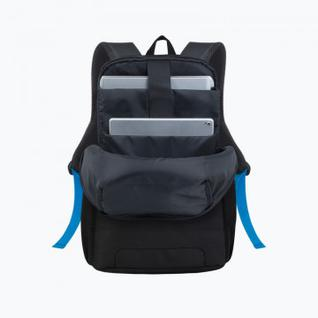 Рюкзак для ноутбука 15.6 /12 RivaCase 8067 black