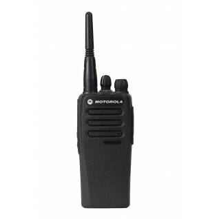 Motorola DP1400 Motorola