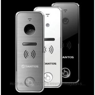Панель TANTOS iPanel 2