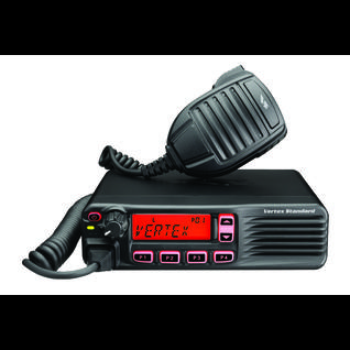 Базово-мобильная рация VERTEX VX-4600 (+ настройка бесплатно!)