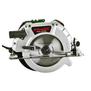 Пила циркулярная Hammer Flex CRP900А 2000Вт 4200об/мин 235x30мм макс.пропил 85мм ...