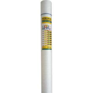 Пленка армированная Polinet LUX 2мх25м