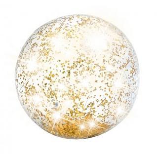 """Мяч Intex 58070np """"блестящий"""" 71см, 3+"""