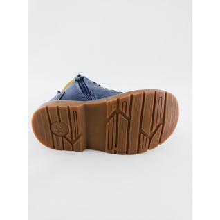 J560 ботинки синие (22-27) (5) (24) Мифёр