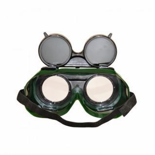 Очки защитные газосварщика РОСОМЗ ЗНД2 ADMIRAL(6) (артикул производ 23232)