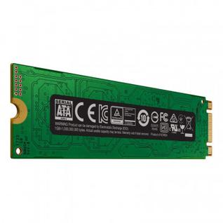 Жесткий диск SSD M.2 2280 SATA 250Gb Samsung 860 EVO (MZ-N6E250BW)