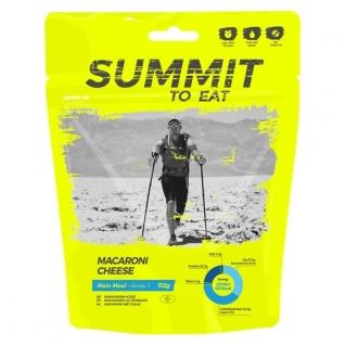 Summit to Eat Макароны с сыром Summit to Eat