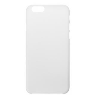 Чехол на заднюю крышку Ozaki O!Coat 0.3 Jelly для iPhone 6/6S, цвет Transparent (OC555TR)