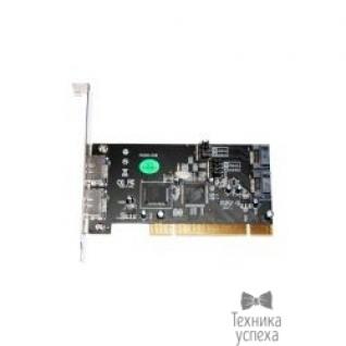 STLab STLab (A183) SATA150, 2ext 2int, RAID 0/1, PCI, RTL