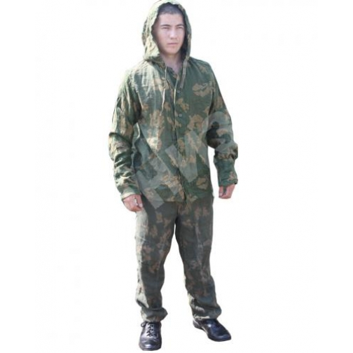 Костюм КЗС (Куртка+брюки) размер 1 11048