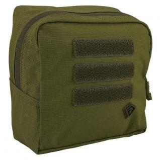 First Tactical Подсумок First Tactical Tactix Utility 6 x 6, цвет оливковый