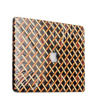 Защитный чехол-накладка BTA-Workshop для Apple MacBook Air 13 вид 13 (плетенка)