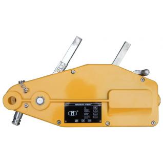Механическая лебедка Magnus-Profi WRP 800 0.8 т c канатом 20м