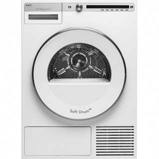 Сушильная машина Asko T408CD.W.P