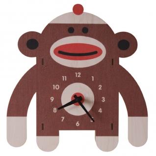 Часы настенные Мартышка