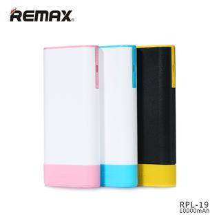 Внешний аккумулятор Remax RPL-19 Youth 10000 mAh