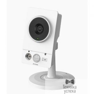 D-Link D-Link DCS-4201/A1A Беспроводная сетевая HD-камера