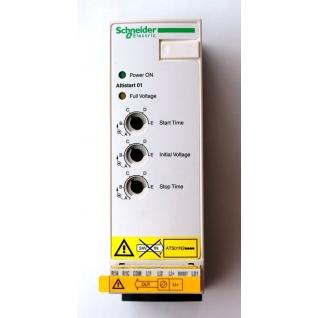 Устройство плавного пуска Altistart 01 ATS01N212QN  5.5 кВт, 12 А