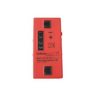 Isotherm Контроллер ASU Isotherm SEG00008DA 12/24 В к электронному блоку Danfoss