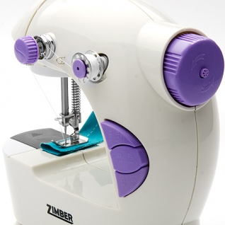 10920 Швейная машинка 2скорости + 2 винта ZM (х12) ZIMBER