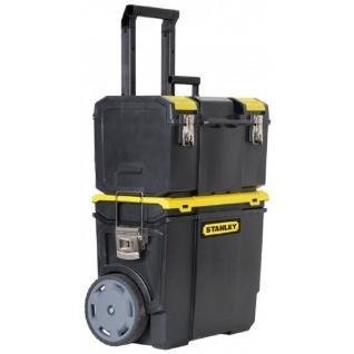 Ящик для инструмента Stanley Mobile WorkCenter 3 в 1 1-70-326