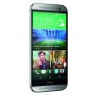 HTC One M8 32 GB Silver