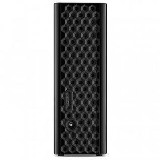 Портативный HDD Seagate Backup Plus Hub 8Tb 3.5, USB 3.0, черн, STEL8000200