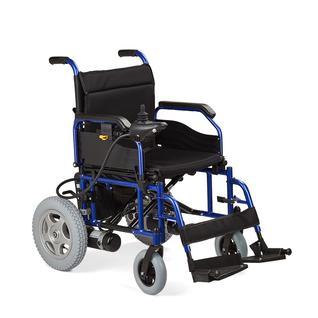 """АРМЕД Кресло-коляска для инвалидов: FS111A """"Armed"""" ((пневмо задние колеса, литые передние))"""