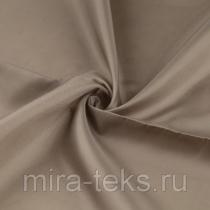 Подкладочная ткань 348 190Т 100%п/э, шир. 150 см, цвет: зелёный хаки