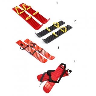 Детские мини-лыжи, 64 см Спортивная Коллекция