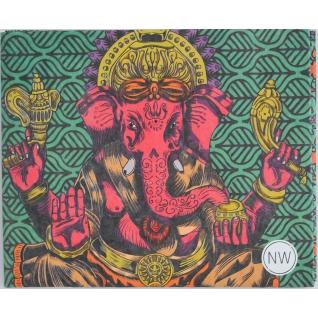 Кошелек New Wallet – New Ganesha