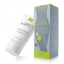 Tegoder Lipo Glaucin Cream - Крем для коррекции фигуры с липоглауцином