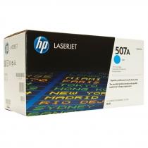 Картридж HP CE401A (507A) для HP CLJ M551, оригинальный, голубой, 6000 стр. 7513-01 Hewlett-Packard