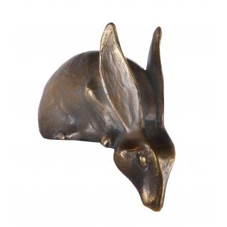 Статуэтка «Кролик Дали» (декоративная скульптура)