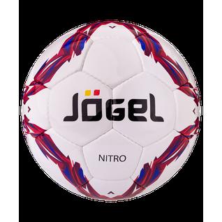 Мяч футбольный Jögel Js-710 Nitro №5 (5)