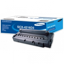Картридж SCX-4216D3 для SF-560, SF-565P, SF-750, SF-755P, SCX-4016, SCX-4116, SCX-4216F (3000 стр., черный) 4393-01 Samsung