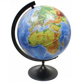 """Глобус Земли """"Классик"""" - Физический Globen"""