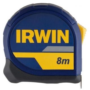 Рулетка Irwin 8м х 25мм