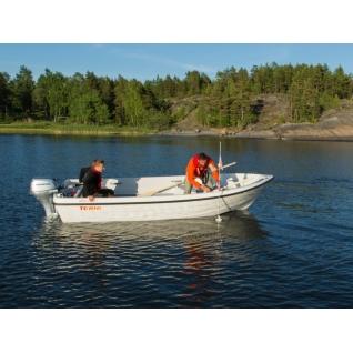 Моторная лодка Terhi Nordic 6020