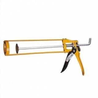 Пистолет для герметиков 310мм скелетный STAYЕR СТАНДАРТ 0665