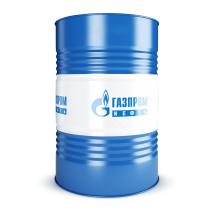 Компрессорное масло ГАЗПРОМНЕФТЬ КС-19п, 205л