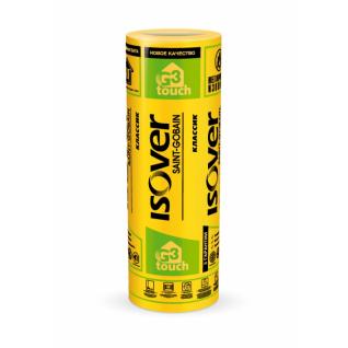 Утеплитель ISOVER (Изовер) Классик-Твин-50 (маты)