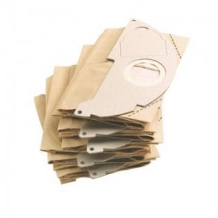 Пылесборник Karcher Бумажные фильтр-мешки 6.904-322.0 для MV 2