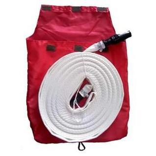 Устройство внутриквартирного пожаротушения в сумке УВП/С Пожарное Оборудование