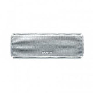 Акустическая система Sony SRS-XB21W белый