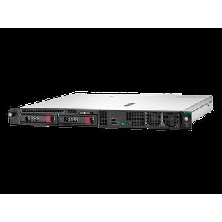 Сервер HPE ProLiant DL20 Gen10 P17079-B21 НИКС