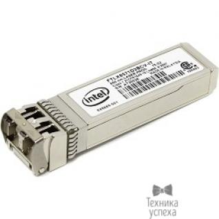 Intel Intel E10GSFPSR FTLX8571D3BCV-IT модуль Ethernet SFP+ SR Optics для Intel Ethernet Server Adapter X520-DA2