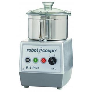 ROBOT COUPE Куттер настольный объемом 5,5 л Robot Coupe R5APLUS(24309)