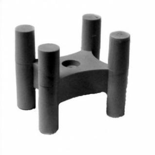 Фиксатор арматуры 25х30 (макс d26) седло,стульчик (уп,500шт)