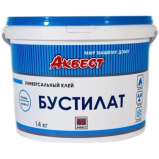 Клей Бустилат Аквест-45 1,3 кг.